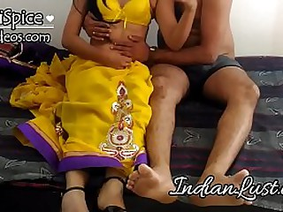 Desi Indian Housewife Banged Hard In Hotel Territory
