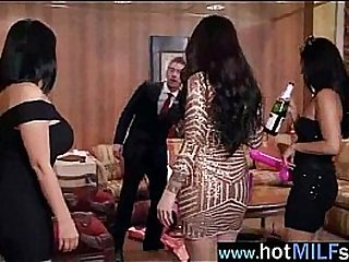 Sensual Cock To Ride For Wild Mature Lady (india summer) movie-20