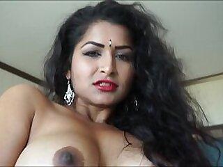 Solitarily Aunty takes short dress off - Maya