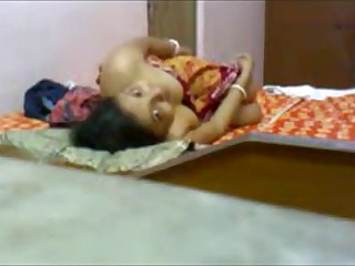 Indian Couple in Room Leaked Video-2019