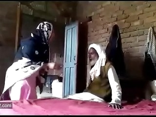 Paki old father in low