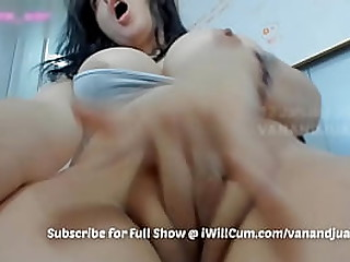 Indian Bhabi Aunty With Pustule Butt added to Massive Jugs Masturbates in Date With Coworkers Around