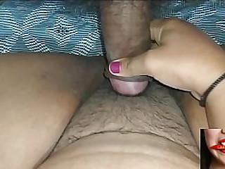 Desi Indian Couple Leaked Sextape Bhabhi