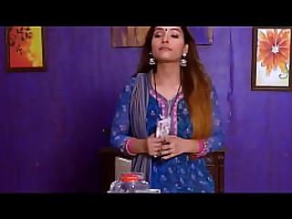 Sexy desi bhabhi fucked hard