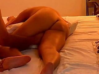 Sexy Indian MILF with big bouncing tits gets pussy fingered and fucked by neighbor nearby multiple unashamed screaming orgasms (FULL)