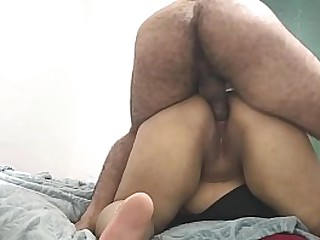 INDIAN WOMAN FUCKED IN THE Pain in the neck