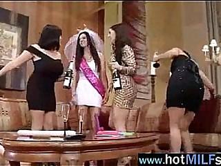 Mature Lady (india summer) Fucks With Big Long Hard Hawkshaw Stud clip-13